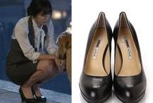 """She's So Lovable (My Lovely Girl) Clothes / Clothes Worn on the Korean Drama """"She's So Lovable"""" 내겐 너무 사랑스러운 그녀 - Kdramastyle.com"""