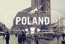 - Poland - / Le Bazar des poupées Russes s'inspire du Folklore des pays Baltes, Terre de nos ancêtres.