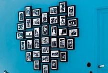 Art How You Hang? / Ideas and inspiration for hanging artworks.