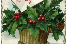Christmas images #2 / by Helene Levac