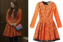 """Birth of a Beauty Clothes / Clothes Worn on the Korean Drama """"Birth of a Beauty"""" 미녀의 탄생 - Kdramastyle.com"""