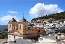 Murtas Alpujarra / Visita por Murtas y su alojamiento