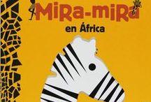Cuentos de Africa