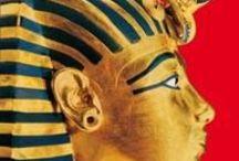 Cuentos de Egipto