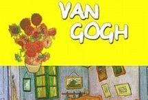 Van Gogh para niñ@s