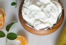 Natural Beauty Recipes / Recipes we love to make your skin beautiful, naturally