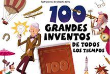 Libros de máquinas e inventos