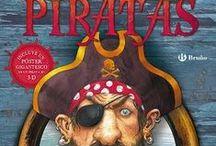 Cuentos de Piratas