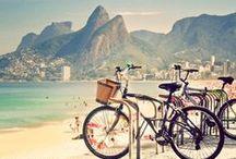 Wonderful Brazil / by Gee .