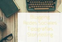 Blogging / Blogging y tips para emprendedores.
