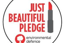 Take care of mother nature / Zero waste, giving back to mother nature, looking forward