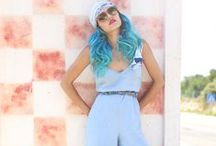 Vintage Fashion Inspirations