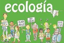 Libros sobre el Medio Ambiente