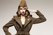 Military Style