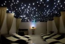 THE SPA / Our brand new luxury Espa Spa at Waterton Park Hotel
