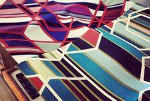 INTERIORS | Fabrics & Rugs