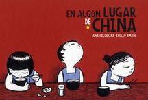 Cuentos de China