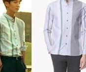 "Criminal Minds / Kdrama Fashion - Clothes Worn on the Korean Drama ""Criminal Minds"" 크리미널 마인드 - Kdramastyle.com"