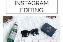 ✲ Instagram tips ✲