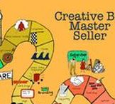 """✲Online training for creative businesses✲ / If you have a hobby or an idea and you want to turn it into a business- If you sell part-time and you are looking to """"go all in""""- If you are a new Etsy seller who wants to increase your  sales and grow your business: then  you need a complete system that will  give you the right skills, strategies and tools,  guide you step-by-step towards your end goal and give you the confidence and the motivation you need to keep going. And that's exactly what Creative Biz Master Seller can do for you!"""