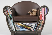 Cool Library Decor & Book-related Accessories