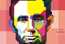 Abe Lincoln Books 2013 / IL State Book Award Nominees