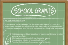Grants for Libraries and Schools / Resources for Resources
