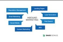 Inbound Marketing / #inboundmarketing #inboundway #dorotazys #saas #saasgenius #cloud #business #reviews #software #apps #directory #marketplaces #inboundmarketing #saasmarketing #digitalmarketing
