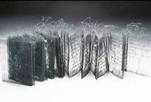 JOURNALS, BOOKS and BOOK ART