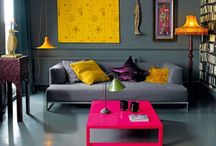 Furniture and products I like..