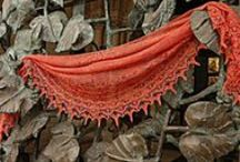 Yarn Arts / Knit and crochet ideas / by Megan Fisher