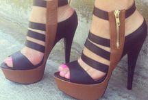 Shoes / by K!k@ Mendez