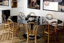 Dining Room - TANIKA BLAIR / Home dining spaces.