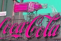 Coca Cola Fun Stuff / by Phyllis Booth