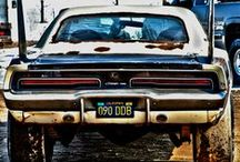 Dodge - Plymouth / Dodge & Plymouth cars