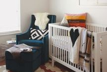 Kids Bedrooms - TANIKA BLAIR / Kids bedroom designs.