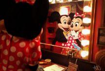 Lovely Mickey / Mickey's