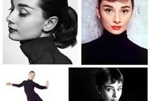 STYLE ICONS / Style Icons to Draw Inspiration From