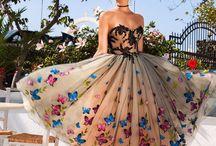 Pritty dresses