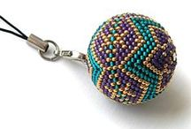 Jewelry - Beaded Beads / Jewelry, Beads, Fashion, DIY