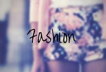 F A S H I O N / Inspiration on classic looks and the newest trends