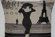 • DÉCO PARIS •