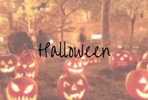 H A L L O W E E N / Halloween is extra special for us since it is also Nevada Day!
