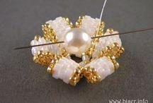 Jewelry - DIY / Jewelry, Instruction, DIY