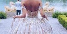 Brautmoden / Hochzeitskleider, Trends & Klassiker