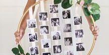 Hochzeitsinspiration / Hier werden Ideen für die Hochzeit gesammelt - egal zu welchem Thema, Hauptsache es gefällt :)