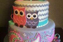 birthday cakes & cakes !!!