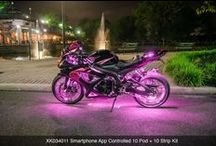 XKGLOW $150 Photo Contest / Submit your photos of XKGLOW kits and win $150. http://www.xkglow.com/Articles.asp?ID=289