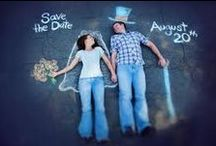 engagement & wedding photos ideas