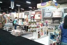 Jax and Bones Trade Shows / Jax and Bones attends numerous gift and pet trade shows around the country every year!